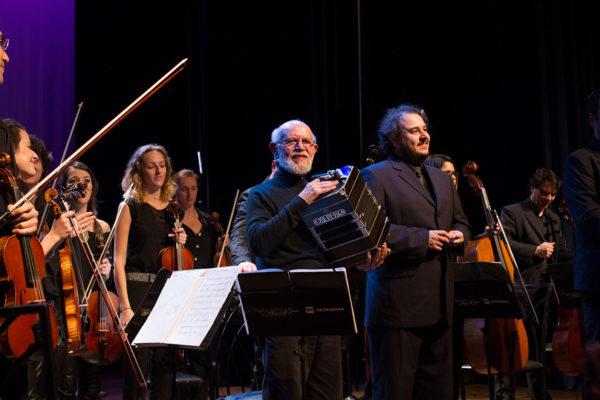 Latinidade com a Orquestra Ouro Preto